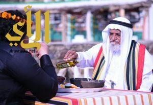 الجوف تحتفل بمهرجان الزيتون تحت شعار#زيتنا_من _جوفنا