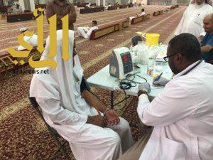 صحة الباحة .. تطلق حملة صحتك في رمضان للكشف المبكر عن السكري والضغط والسمنة