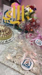 أكناف الباحة تقيم حفل معايدتها السنوي بمحافظة الحجرة