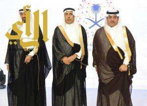 السلطان يدشِّن مهرجان الرياض للتسوُّق والترفيه الـ13