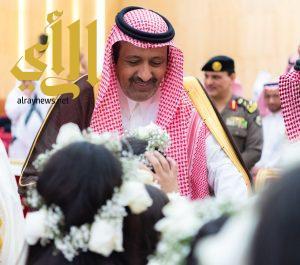 أمير الباحة يرعى ملتقى أسر التوحد ويقدم دعماً سخياً لجمعية تعاطف الخيرية