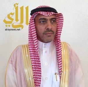 محافظ الحجرة يشكر أمير منطقة الباحة على تعيينه محافظاً للحجرة