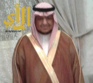 عبدالعزيز يضيء منزل بن صقيع
