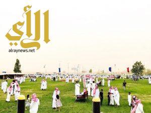 سياحة الشمالية تختتم فعاليات مهرجان لينة التراثية
