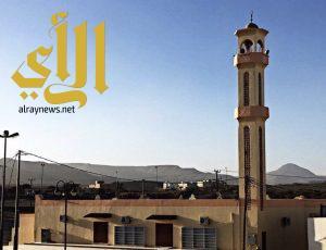 بعد غياب الخطيب : أهالي الحرجة يشتكون حال الجامع الكبير