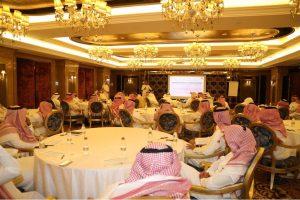 """""""وزارة البيئة"""" تعمل على تفعيل استراتيجية البيئة الوطنية للمملكة العربية السعودية"""