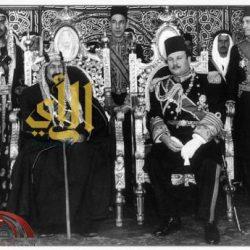منجز الملك عبدالعزيز.. «أمانة»
