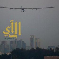 أول طائرة شمسية .. في سماء أبو ظبي .. أول طائرة شمسية