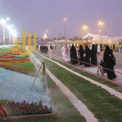افتتاح مهرجان الجنادرية 26