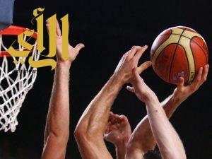 نجوم السلة السعودية يواجهون المحترفين الأجانب في المدينة المنورة