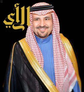 أمير الجوف يرعى انطلاقة مهرجان الزيتون 11 غداً