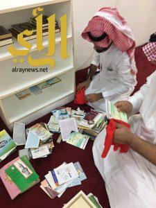 بدء برنامج العناية بالمساجد والمصليات في محافظة وادي الدواسر