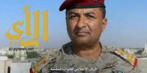 مجلي : الجيش مستمر في معركته لدحر ميليشيا الحوثي