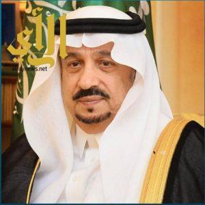 أمير الرياض يُدشن ويضع حجر الأساس لعددٍ من المشاريع التنموية بوادي الدواسر