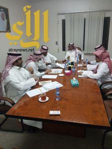 لجنة المنتخبات والتدريب لكرة الطاولة تعقد اجتماعها الاول