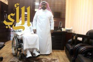 رابطة أحياء عسير تعتزم تنفيذ مسابقات رمضانية لذوي الإعاقة