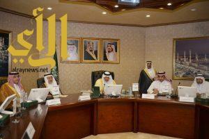 امير مكة : مشروع طريق الملك عبدالعزيز الموازي مهم وسيشكل أحد المعالم العصرية للعاصمة المقدسة