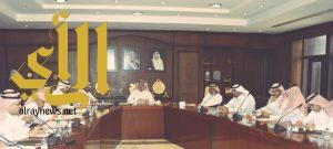 مدير عام تعليم الرياض يؤكد على رفع جاهزية الاستعداد للعام الدراسي القادم