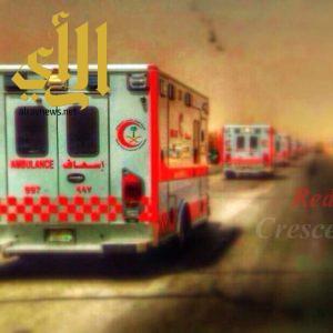 الهلال الأحمر بالرياض يرفع استعداده لشهر رمضان المبارك