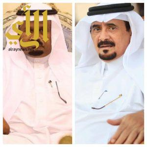 رئيس نادي الفاروق و نائبه يهنأ القيادة الرشيدة بمناسبة حلول شهر رمضان المبارك