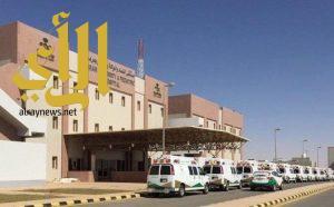 الصحة : أكثر من 40 ألف مراجع بقسم الطوارئ بمستشفى النساء والولادة بعرعر