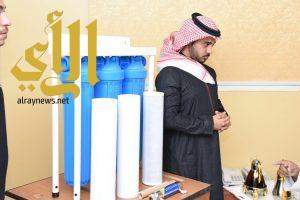 تعليم مكة يبادر بتأمين فلاتر أوربية متطورة لتنقية مياه الشرب للطلاب والطالبات لـ 50 مدرسة