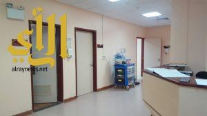 تدشين قسم جراحة اليوم الواحد في مستشفى بيش العام