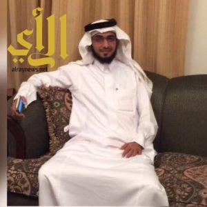 """""""فرع الشؤون الإسلامية بجازان"""" تثمن جهود الزميل إبراهيم القصادي"""