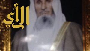 الشيخ حمدان بن محيريق في ذمة الله وأمير نجران أول المعزين