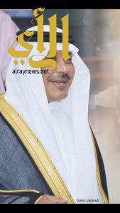سمو الامير مشاري بن سعود يصدر قرار بتشكيل اللجنة الاعلامية الرئيسية لمنطقة الباحة
