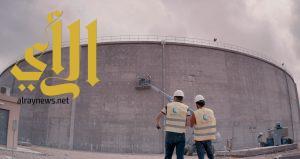"""""""المياه الوطنية"""" ضخت أكثر من 5.3 مليار ريال لتنفيذ 48 مشروعاً"""