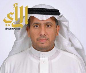 معالي مدير جامعة المجمعة يصدر قراراً بتجديد تكليف الدكتور العمران