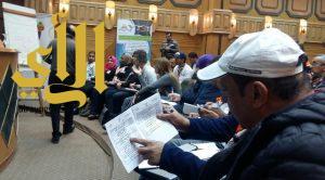 الكشافة تواصل مشاركتها في دبلوما الإعلام والاتصال والتسويق الكشفي
