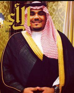 الأمير تركي بن هذلول يرفع الشكر والتقدير للقيادة الرشيدة بمناسبة تعيينه نائبًا لأمير منطقة نجران