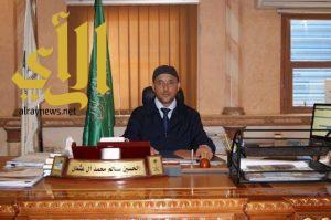 آل عثمان : عامين من ملحمة الحب والخير وفخر بقيادة حكيمة
