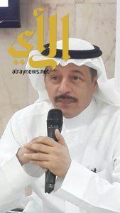 مدير عمل مكة يفتتح ورشة عمل تأهيل مدراء المشاريع التنموية المنفذة بمركز التنمية الاجتماعية بجدة