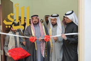 وكيل إمارة الباحة يفتتح مكتبة المجمع الأكاديمي للطالبات.. ومعرض الكتاب المخفض بجامعة الباحة