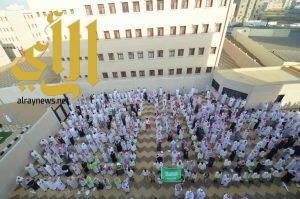 اكثر من ١٣٠ ألف طالب وطالبة ينتظمون غدا على مقاعد الدراسة في تعليم صبيا
