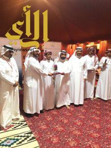 الطالبان عبدالعزيز فايع وعبدالرحمن أبو زحلة يحققان الأول على المملكة في التصميم الرقمي واليدوي