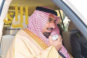 أمير نجران يوجه بإستئناف الدراسة في 39 مدرسة