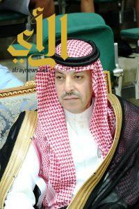 محمد بن متعب ينسحب من سباق الترشح لجنة الأولمبية السعودية