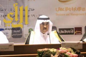 الشدادي:  تجربتنا مع الأمير محمد بن سلمان جعلتنا نستشعر رؤيته التنموية في التخطيط