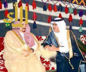 أمير الرياض يشيد للمرة الثانية على التوالي بما تقوم به غرفة الخرج
