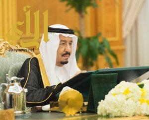 مجلس الوزراء: الموافقة على مذكرة تفاهم لإنشاء سوق عربية مشتركة للكهرباء