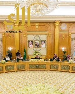 مجلس الوزراء: تعديل اسم «مؤسسة الموانئ» إلى «الهيئة العامة للموانئ»