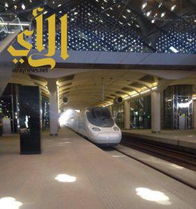 إمارة مكة: إنطلاق قطار الحرمين «رسميا» مطلع 2018