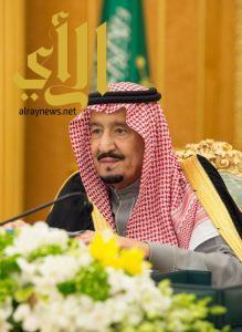 الموافقة على صرف المساعدات للمصابين السعوديين من الكوارث في الخارج