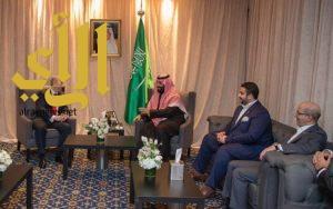 رئيس فوتسي: المملكة أكبر سوق مالي في الشرق الأوسط