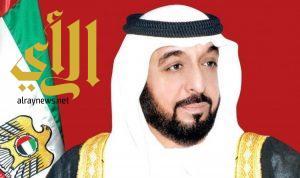 وفاة والدة رئيس دولة الإمارات
