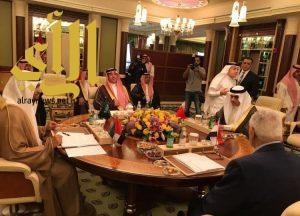 وزراء إعلام الدول الداعية لمكافحة الإرهاب يجتمعون في جدة اليوم